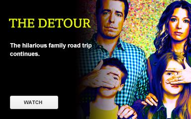 'The Detour'