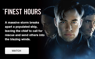 'The Finest Hours'