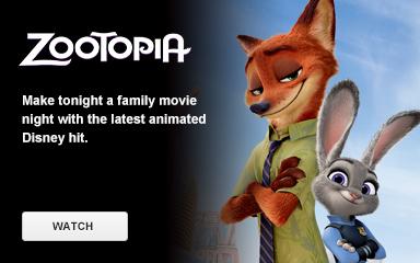 'Zootopia'