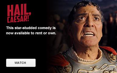 'Hail, Caesar'