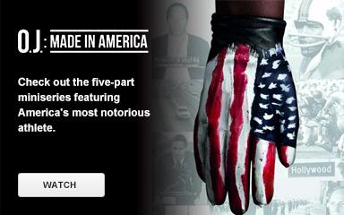 'OJ Made in America'