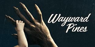'Wayward Pines'