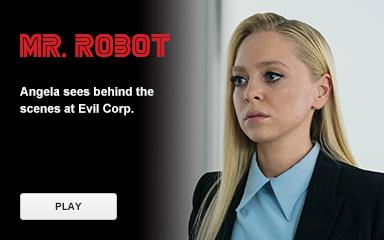 'Mr. Robot'