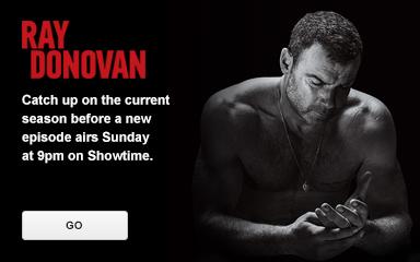 'Ray Donovan'