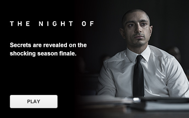 'The Night Of'