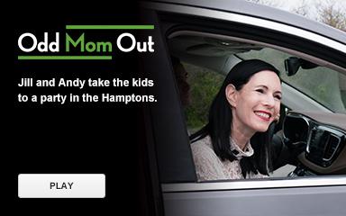 'Odd Mom Out'