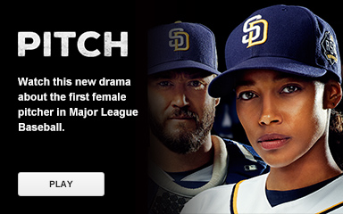 'Pitch'