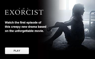'Exorcist'